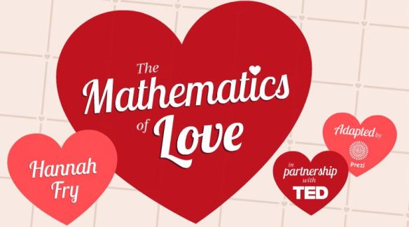math of love