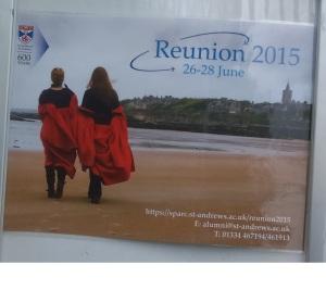 reunion scotland
